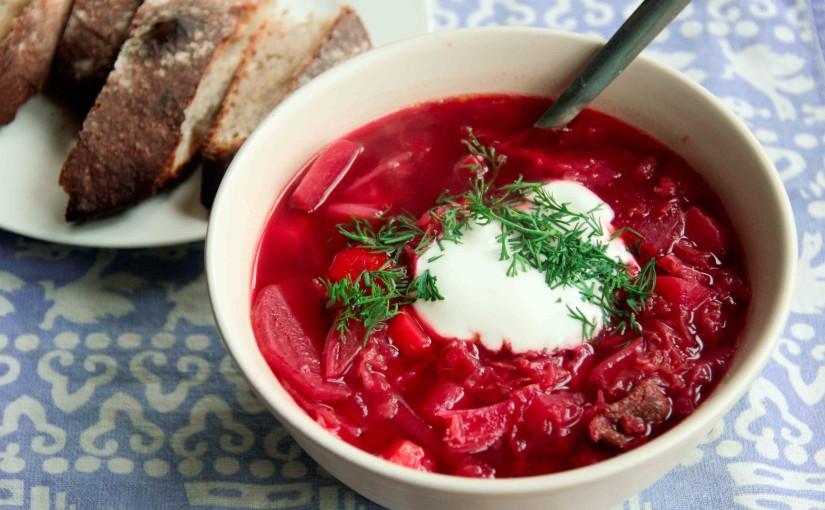 To, co w kuchni polskiej jest doskonałe